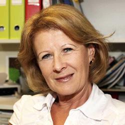Sharon Grgich, Medical Secretary at Mercy Bariatrics.