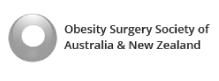 Obesity Surgery Society of Australia & New Zealand logo