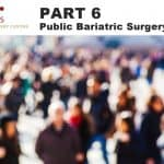 information for public patients about getting bariatric surgery in perth.