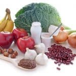 enhance your gut microbiome with prebiotic and probiotic foods