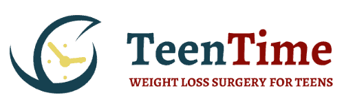 teen time logo